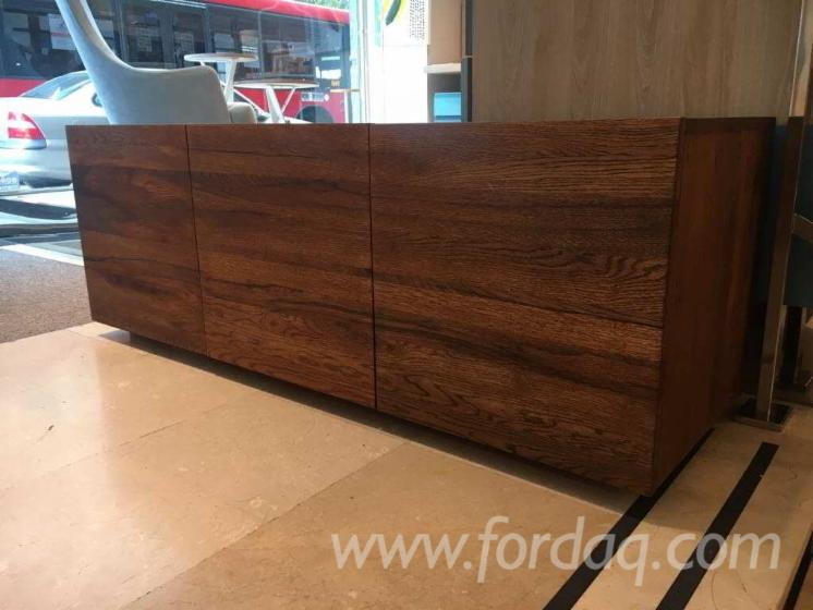 Wholesale Contemporary Turkish Oak (quercus Cerris) Romania