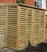 Gartenmöbel Gesuche - Bausatz – Eigenzusammenbau, 500 stücke pro Jahr
