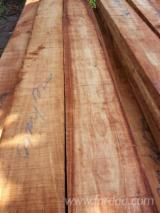 null - Rubberwood Planks from Indonesia, 30 mm thick