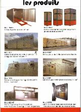Incomac Woodworking Machinery - New Incomac ICD Drying Kiln For Sale France