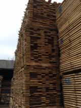 Find best timber supplies on Fordaq - Holzvertrieb Axel Voelker e.K. - PEFC KD Square Edged European Oak