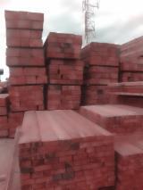 加蓬 - Fordaq 在线 市場 - 方形材, 非洲格木