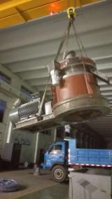 Pellet Manufacturing Plant - New 2018 OPM OSK110 Pellet Press (2.5T/H-3T/H--160KW)