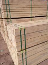 KD AB Scots Pine Sawn Timber