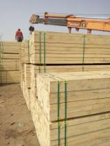 Softwood  Sawn Timber - Lumber For Sale - AD ABC Scots Pine Sawn Timber