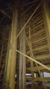 Venta Producción De Paneles De Aglomerado, Bras Y OSB Siempelkamp Usada 2000 China