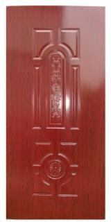 HDF Melamine Door Skin