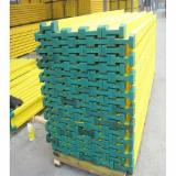 Drewno Iglaste  Drewno Klejone Warstwowo – Elementy Drewniane Łączone Na Mikrowczepy Na Sprzedaż - Deskowania Belki, Sosna Chińska
