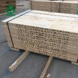 Softwood  Glulam - Finger Jointed Studs For Sale - best prices E2 scaffolding wood plank wood for construction China