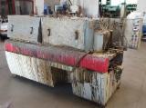 Finden Sie Holzlieferanten auf Fordaq - C.M. MACCHINE  s.r.l. - Gebraucht C.M. MACCHINE SRL TIN-EVO 300 2007 Zu Verkaufen Italien