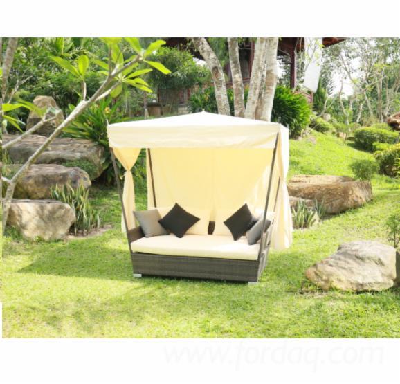 garten liegen good relax und gartenliege tropica braun mit auflage with garten liegen perfect. Black Bedroom Furniture Sets. Home Design Ideas