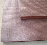 Anti Slip Wiremesh Film Faced Plywood