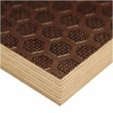 Wiremesh Film Anti Slip Birch Plywood, 4-40 mm Thick
