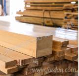 Holzkomponenten, Hobelware, Türen & Fenster, Häuser - Europäisches Laubholz, Massivholz, Eiche