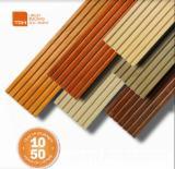 Exterior Wood Decking - Radiata Pine Wood Decking, 30 x 90 mm