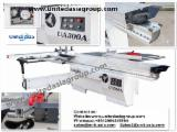 Table Saw - Sliding table saw with EU style table