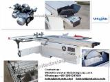 Table Saw - United Asia Tilting Table Panel Saw With Cheap Price