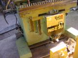 Long Hole Boring Machine - Used ITALCAVA 1993 Long Hole Boring Machine For Sale Spain