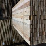 Sawn And Structural Timber Germany - PEFC German Oak Sawn Timber