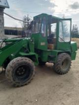 Loader - Used Vola Loader For Sale Romania