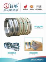 机具、硬件、加热设备及能源 亚洲 - 带状锯片 Changsheng Strip Steel For Band Saw Blades 全新 中国