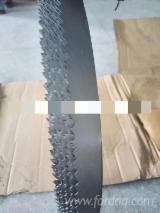 Machinery, Hardware And Chemicals Asia - M42 Bi-metal Band Saw Blades for Metal Cutting