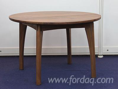 Oak / Fargo Coffee Table