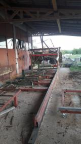 Hırvatistan - Fordaq Online pazar - Band-Saw (Log Bant Yatay Testere) Terglav  Used Hırvatistan
