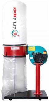 Extraction - Silo - Dust Collector Aflatek FM230