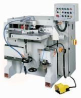 Gebraucht BACCI TTF1 2003 Kombinierte Kreissäge-, Fräs- U. Langlochbohrmaschinen Zu Verkaufen Italien