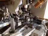 En iyi Ahşap Tedariğini Fordaq ile yakalayın - CNT MACHINES - Disi Zivana Açma Makineleri BALESTRINI PRAGMA TOP Used İtalya