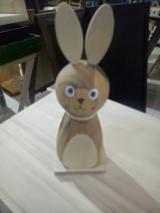 Children's Room - Wood crafts