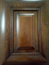 Wood Components - Nyatoh Cabinet Doors