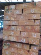 Cherestea  Africa - Vand Structuri, Grinzi Pentru Schelete, Capriori Tali  140;  190;  250 mm