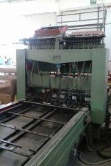 Used Omev Erba Palett Production Line
