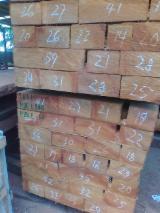 加蓬 - Fordaq 在线 市場 - 木骨架,桁架梁,边框, 非洲格木, 翻新木