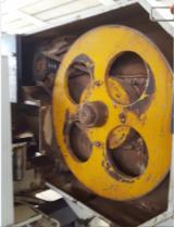 En iyi Ahşap Tedariğini Fordaq ile yakalayın - CNT MACHINES - Band-Saw (Log Bant Yatay Testere) Imatec SNO/250 Used İtalya