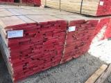Schnittholz Und Leimholz Nordamerika - Bretter, Dielen, Roteiche
