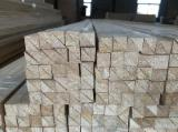 Mouldings - Profiled Timber - AB Paulwonia Triangle Mouldings