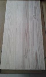 null - 19 mm White Ash, Oak Parquet S4S Romania