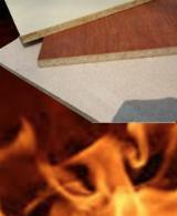 B1级防火刨花板
