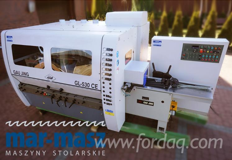 Strugarka-czterostronna-GAU-JING-GL-530CE