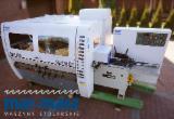 Оборудование, Инструмент И Химикаты Europa - Четырехсторонний строгальный станок GAU JING GL-530CE, 4-сторонний для влажной и сухой древесины идеальное состояние