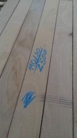 Ukraine - Fordaq Online market - FSC F1 Oak Sawn Timber