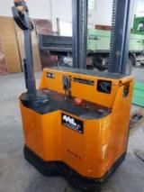 STILL Woodworking Machinery - Used STILL 1996 For Sale Romania
