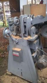 2003 Used Round-Headed Machine