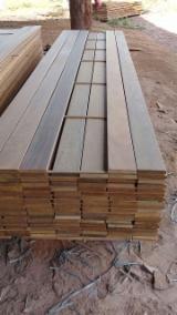 地板及户外板材 南美洲 - 南美洲蚁木, 装饰(两面倒角)
