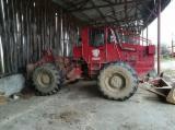 Tractor Forestier - Taf forestier Perkins - 160,000 lei - Fagaras, judet Brasov
