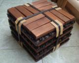 Kaufen Oder Verkaufen Holz Gartenholzfliesen - Robinie , Gartenholzfliesen