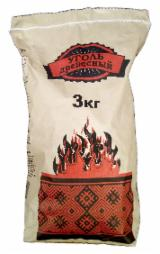 Firewood, Pellets And Residues Wood Charcoal - Alder / Birch / Hornbeam Wood Charcoal